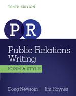 Public Relations Wri…,9781133307310