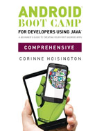 Android Boot Camp fo…,9781133597209
