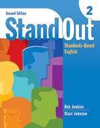 Stand Out Level 2 Te…,9781435434752