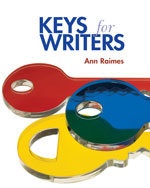 Keys for Writers, 5t…,9780618753864