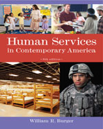 Human Services in Co…,9780840032072