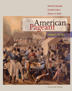 The American Pageant…,9780547166599