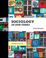MindTap Sociology In…