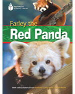 Farley the Red Panda…,9781424037797