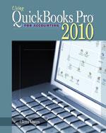 Using Quickbooks Pro…