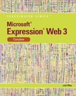 Microsoft® Expressio…,9780538749558