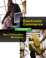 Electronic Commerce,…,9780538469241