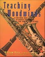 Teaching Woodwinds: …,9780028645698
