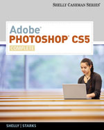 Adobe Photoshop CS5:…,9780538473880