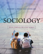Bundle: Sociology: Y…,9780495164159