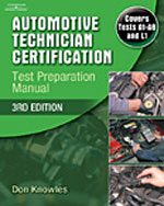 Automotive Technicia…,9781418049263
