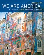 We Are America: A Th…, 9781413030372