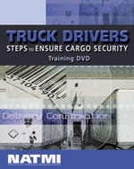 Truck Drivers: Steps…