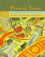 Present Tense: The U…,9780618170371