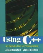 Using C++: An Introd…,9780534955915