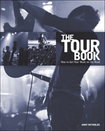 Tour Book: How To Ge&hellip;,9781598633719