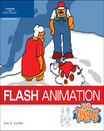 Flash Animation for …,9781598632309