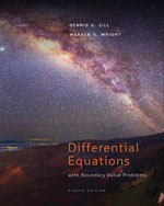 Differential Equatio…