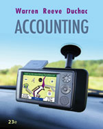 Bundle: Accounting, …,9780324666724