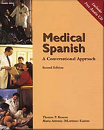 Bundle: Medical Span…,9780838478790