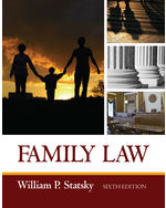 Bundle: Family Law, …