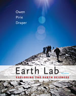 Earth Lab: Exploring…,9780538737005