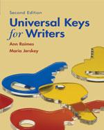 Universal Keys for W…, 9780495899969