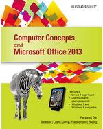 ePack: Computer Conc…,9781305121485