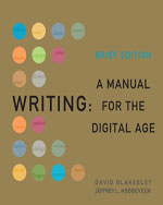 Writing: A Manual fo…,9781428290327