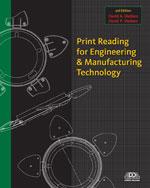 Print Reading for En…,9781111308711