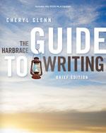 The Harbrace Guide t…