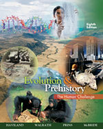 Evolution and Prehis…,9780495381907