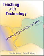 Teaching with Techno…,9780534603090