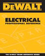 DEWALT® Electrical P…,9780975970928