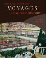 Bundle: Voyages in W…,9781111187811