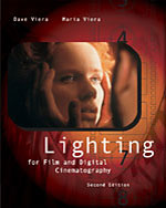 Lighting for Film an…,9780534264987