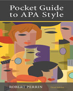 Pocket Guide to APA …,9780547201931