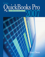 Using Quickbooks Pro…,9780324378757