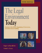 Bundle: The Legal an…