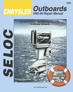 Chrysler Outboards, …,9780893300180