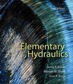 Elementary Hydraulic…,9780534494834
