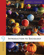 Introduction to Soci…,9780495093343
