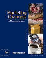 Marketing Channels, …,9780324316988