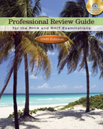 Professional Review …,9781435485365