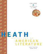 The Heath Anthology …,9780618897995