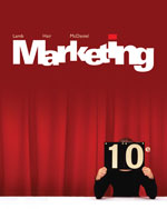 Marketing, 10th Edit…,9780324591095