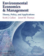 Environmental Econom…, 9781439080634