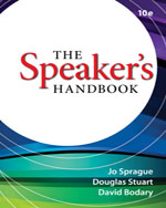 The Speaker's Handbo…,9781111346508