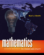 Mathematics: Its Pow…,9780495389132