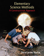 Elementary Science M…,9780495506751